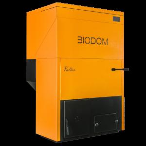 Biodom-27 kw - Pelletketel - Pellethoutkachels.nl
