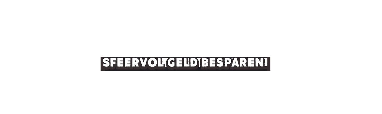 Sfeervol geld besparen - Pellethoutkachels.nl